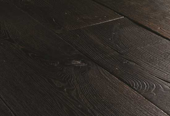 German Oak flooring